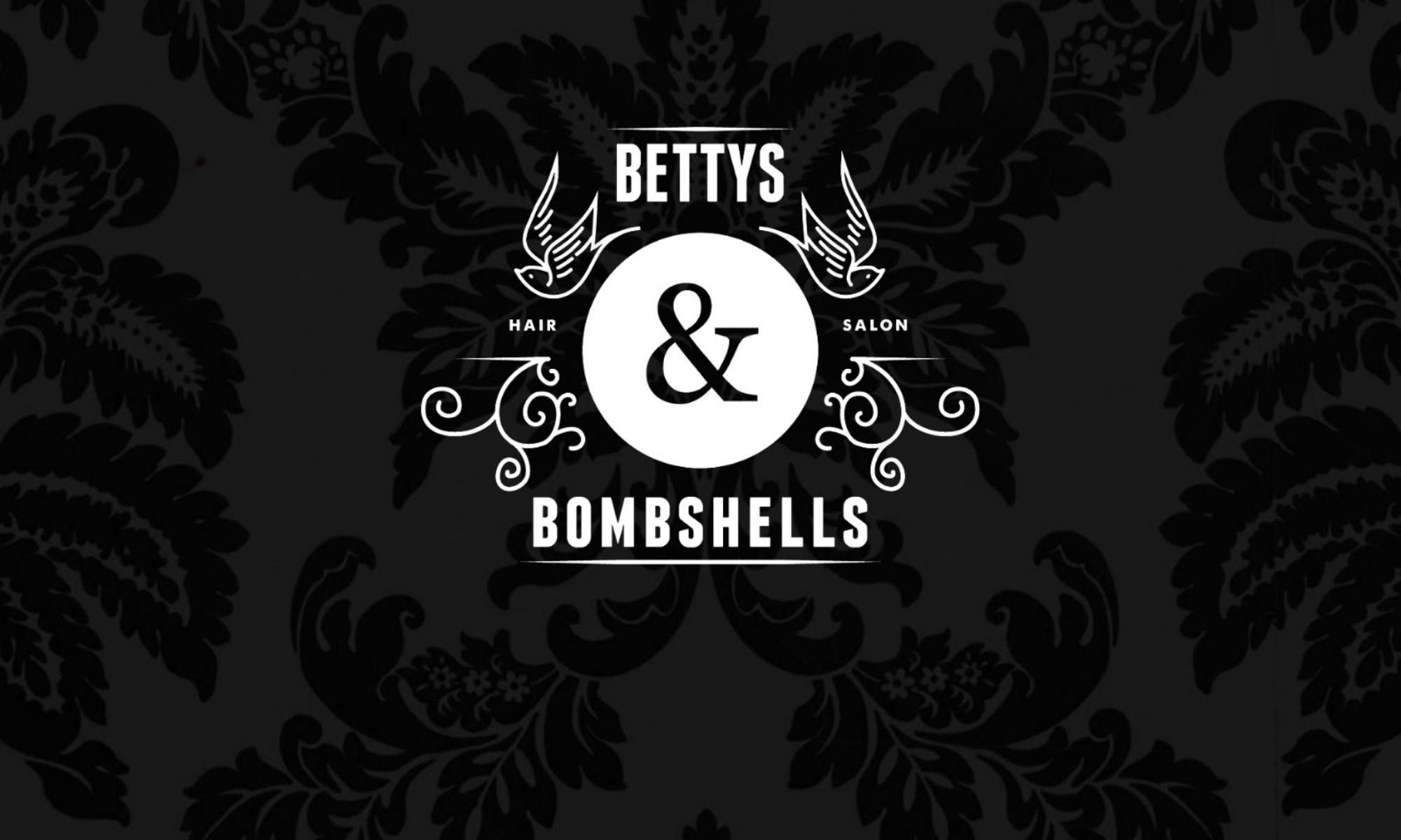 Bettys and Bombshells | Lethbridge Hair Salon